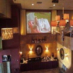 A photo of LIBERATORE'S Ristorante & Catering - Bel Air restaurant