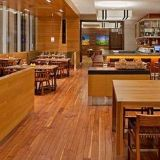 Sway - Hyatt Regency Atlanta Private Dining