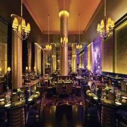 A photo of Sage - ARIA restaurant