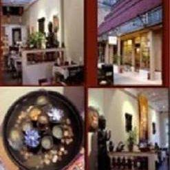 A photo of Tibet Nepal House restaurant