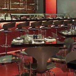 A photo of Yama restaurant