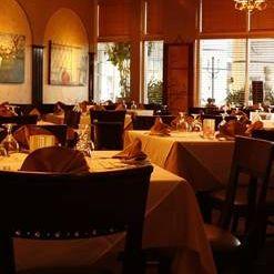 A photo of Caffe Portofino restaurant