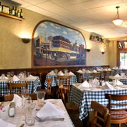 A photo of Tuscany on Taylor restaurant