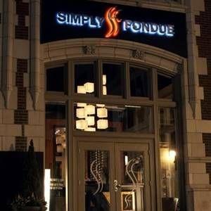 A photo of Simply Fondue - Dallas restaurant