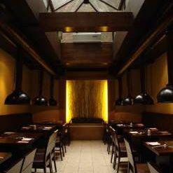 A photo of Koba restaurant