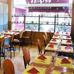 A photo of Delfino Restaurant restaurant