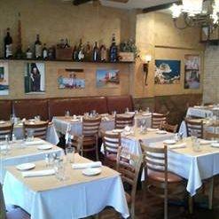 A photo of Nonna restaurant