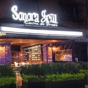 A photo of Sonora Grill - Amores restaurant