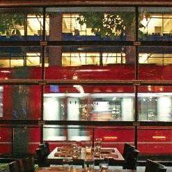 A photo of Re:public restaurant