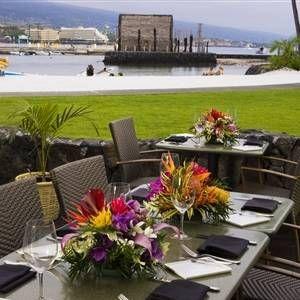 A photo of Honu's on the Beach Restaurant restaurant