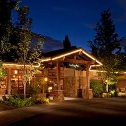 A photo of Barking Frog restaurant