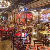 B.B. King's Blues Club Private Dining
