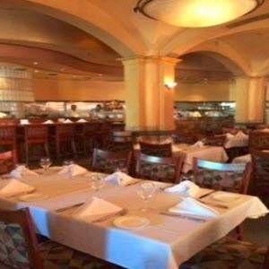 Foto von Steamer's Grillhouse Restaurant