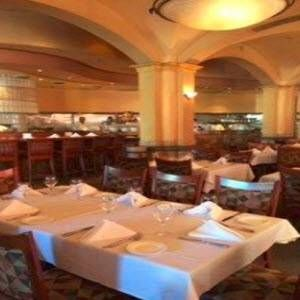 A photo of Steamer's Grillhouse restaurant