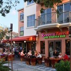 A photo of Rocco's Tacos & Tequila Bar - PGA restaurant