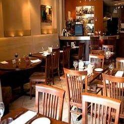 A photo of Portobello Ristorante restaurant