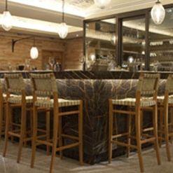 A photo of Fortnum & Mason - Wine Bar restaurant