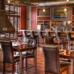 A photo of Bond Street Social restaurant