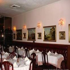 A photo of Da Tommaso NYC restaurant