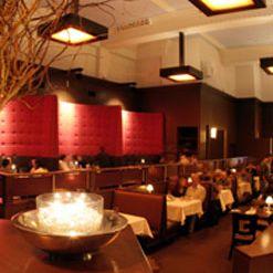 A photo of KRES CHOPHOUSE restaurant