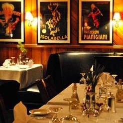 A photo of Cafe Capriccio restaurant