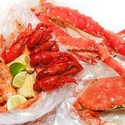 A photo of Crab Hut restaurant