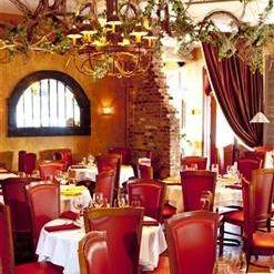 A photo of Trattoria Romana restaurant