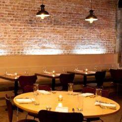 A photo of District Kitchen restaurant