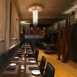 A photo of Globe Bistro restaurant