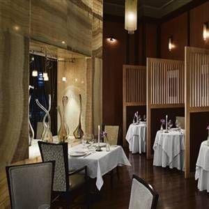 A photo of Jill's in the St Julien Hotel restaurant