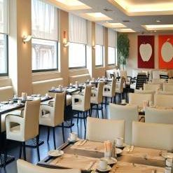 Restaurante NH - NH Centro Historico