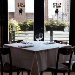 A photo of Tutti Matti restaurant