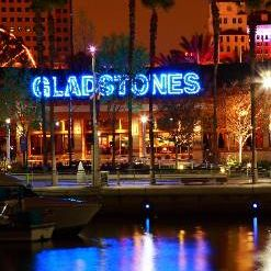 A photo of Gladstone's Long Beach restaurant