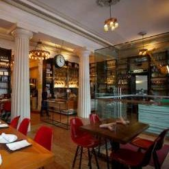 A photo of Terroni ADELAIDE restaurant
