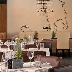 Foto von La Bella Vita Ristorante in enoteca Lounge Restaurant