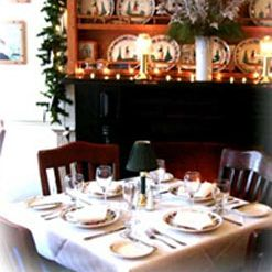 A photo of Tersiguel's French Country Restaurant restaurant