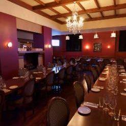 A photo of Peroni Resto Bar restaurant
