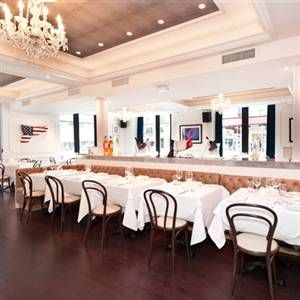 A photo of Bagatelle - NY restaurant