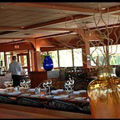 A photo of Horizons Restaurant restaurant