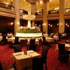 A photo of The Walnut Room - Chicago restaurant