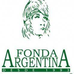 Una foto del restaurante Fonda Argentina - Isabel La Catolica