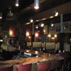 A photo of Gratzzi Grille restaurant