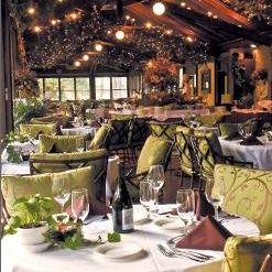 A photo of Deerpark Restaurant-Biltmore Estate restaurant