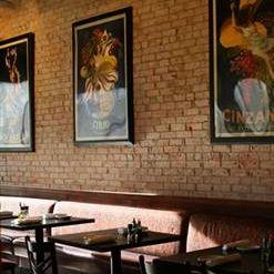 A photo of Paravicinis Italian Bistro restaurant