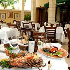 The Palm Restaurant - Polanco