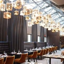 A photo of Jump Restaurant restaurant