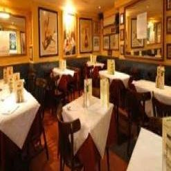 A photo of The Cork & Bottle - Leicester Square restaurant