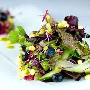 Bleu Restaurant & Loungeの写真