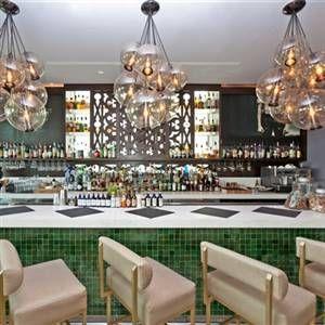 A photo of The Social Club - Surfcomber South Beach restaurant