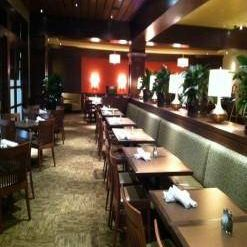 A photo of Bazille - Nordstrom Palo Alto restaurant